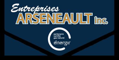 Entreprises Arseneault inc.